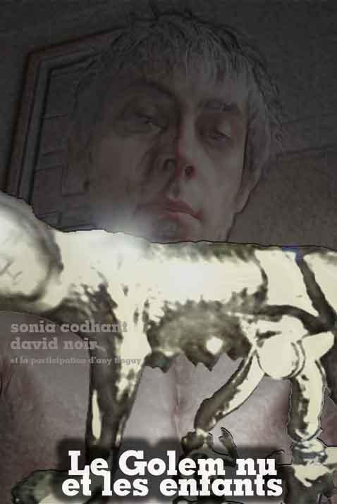 """""""La Toison dort"""" - Episode 5 - Performance de David Noir avec Sonia Codhant"""