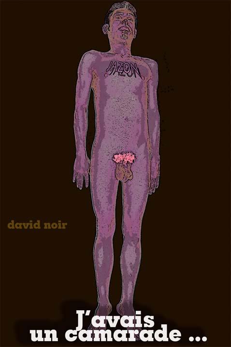 """""""La Toison dort"""" - Episode 3 - Performance de David Noir"""