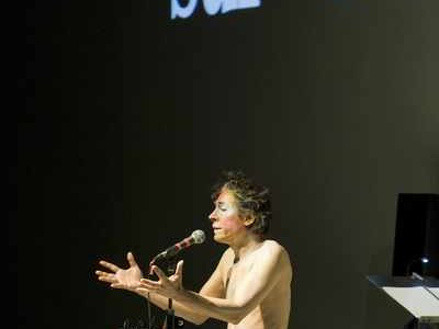 AltéréGo - David Noir - Photo Karine Lhémon