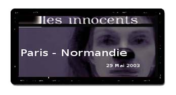 Paris-Normandie - Les Innocents de David Noir