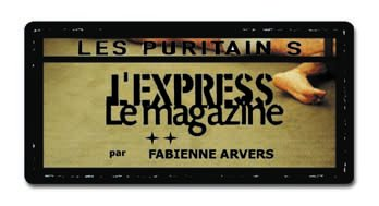L'express - Les Puritains de David Noir