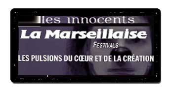 La Marseillaise - Les Innocents de David Noir