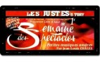 Semaine des spectacles - Les Justes-Story de David Noir