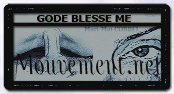 """David Noir Presse - """"Gode Blesse Me"""" vu par Mari-Mai Corbel pour Mouvement - 05/2004"""